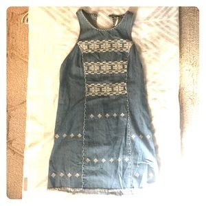 FREE PEOPLE Sleeveless Tunic